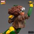 Marvel - X-Men - Rogue 1/10 scale statue 06