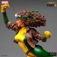 Marvel - X-Men - Rogue 1/10 scale statue 07