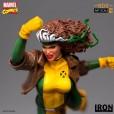 Marvel - X-Men - Rogue 1/10 scale statue 08