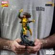 Marvel - X-Men - Rogue 1/10 scale statue10