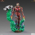 Spider-Man: Far From Home - Iron Man Illusion 1/10 scale statue