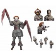Stephen King's: It Chapter 2 - Ultimate Dancing Clown Pennywise Action Figure 08