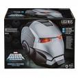 Marvel - War Machine Helmet Legend Series Replica 02
