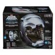 Marvel - War Machine Helmet Legend Series Replica 03