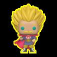 Super Saiyan Hercule / Mr Satan - Funko Pop! - Dragonball Super