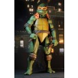 Teenage Mutant Ninja Turtles - Michelangelo Action Figure 1/4 Scale 05