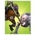 TMNT - Donatello vs Krang Action Figure 2-Pack