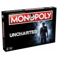 Monopoly: Uncharted (English)