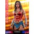 Wonder Woman 1:6 scale Figure - Wonder Woman 1984 - Hot Toys