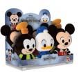 Funko Plushies: Kingdom Hearts