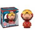 Funko Dorbz Marvel - Iron Man Helmet-Up Limited Edition
