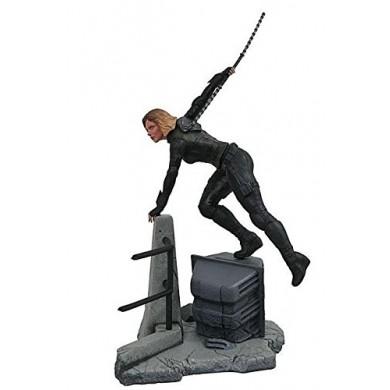 Marvel: Avengers Infinity War - Black Widow PVC Statue