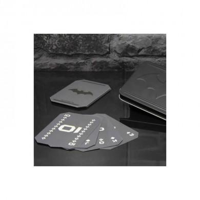 DC Comics Batman - Playing Cards