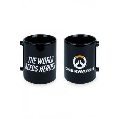 Overwatch: Logo Mug