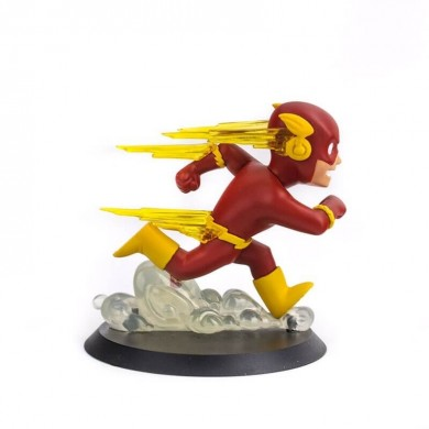 DC Comics: The Flash Q-Figure