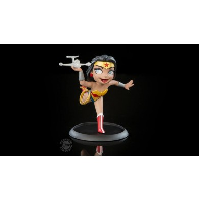 DC Comics: Wonder Woman Q-Figure