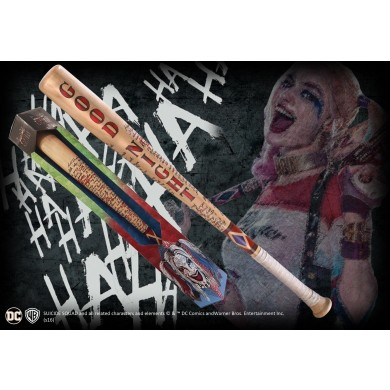 DC Comics: Suicide Squad - Harley Quinn Baseball Bat