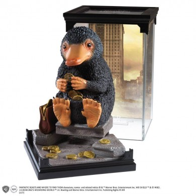Fantastic Beasts and Where To Find Them - Magical Creatures Niffler