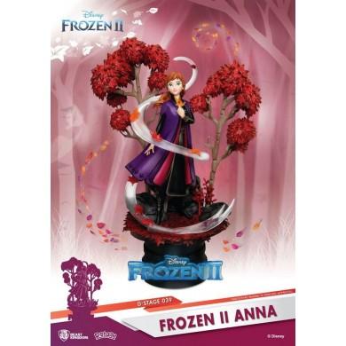 Anna - Disney Select Diorama - Frozen 2