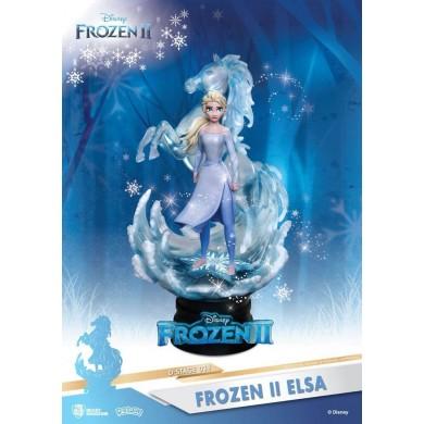 Elsa - Disney Select Diorama - Frozen 2