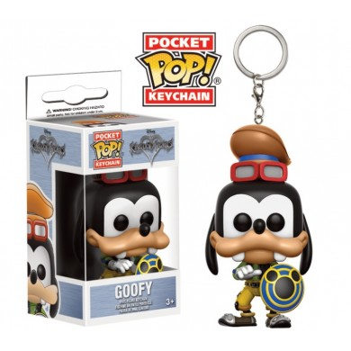 Pocket Pop!: Kingdom Hearts - Goofy