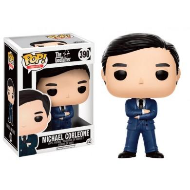 Pop! Movies: The Godfather - Michael Corleone