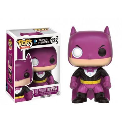 Pop! DC: Batman as Villains - The Penguin Imposter