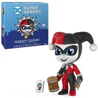 Funko 5-Star: DC Classic - Harley Quinn