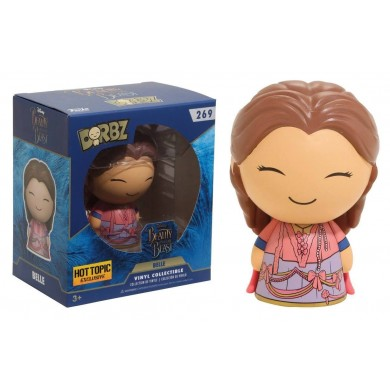 Funko Dorbz: Beauty and the Beast Live Action - Belle Garderobe