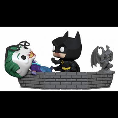 Funko Movie Moments: Batman 80th - Batman and Joker (1989)