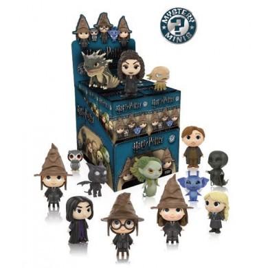 Funko Mystery Minis: Harry Potter Series 2