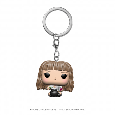 Funko Pocket Pop!: Harry Potter - Hermione with Potions