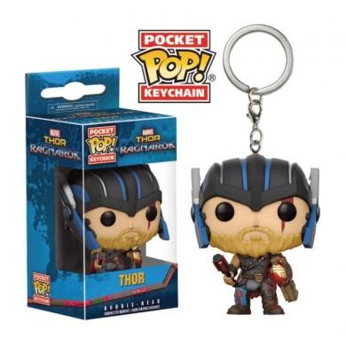 Funko Pocket Pop! Thor Ragnarok - Thor Helmet