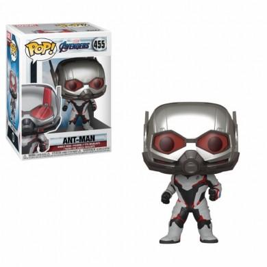 Funko Pop! Avengers: Endgame - Ant-Man
