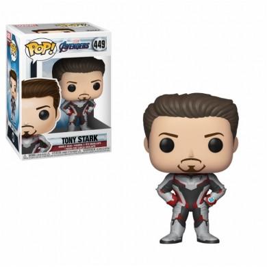 Funko Pop! Avengers: Endgame - Tony Stark