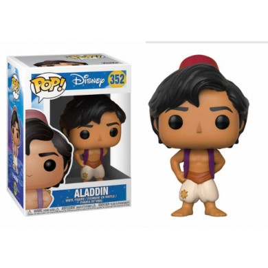 Funko Pop! Aladdin - Aladdin