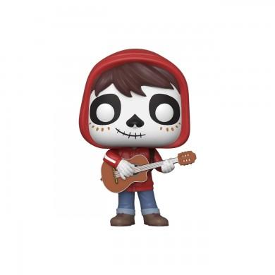 Miguel with Guitar Wondercon Exclusive - Funko Pop! Disney - Coco