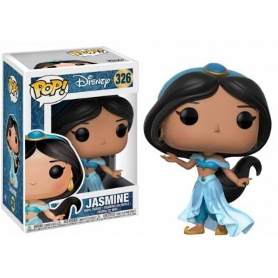Funko Pop! Disney: Princesses - Jasmine