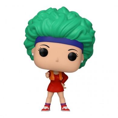 Funko Pop! Dragonball Z - Bulma
