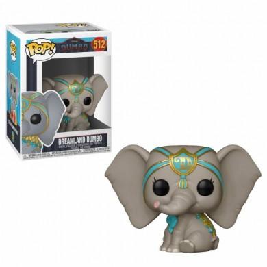 Funko Pop! Disney: Dumbo Dreamland