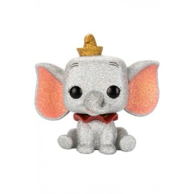 Dumbo Glitter Limited Edition - Funko Pop! - Dumbo