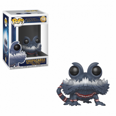 Funko Pop! Fantastic Beasts 2 - Chupacabra