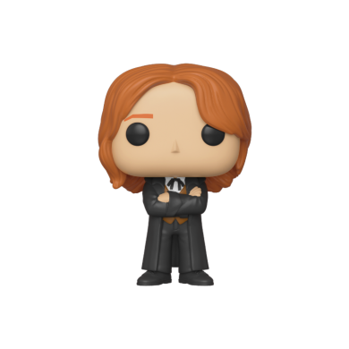 Funko Pop! Movies: Harry Potter - Fred Weasley (Yule ball)