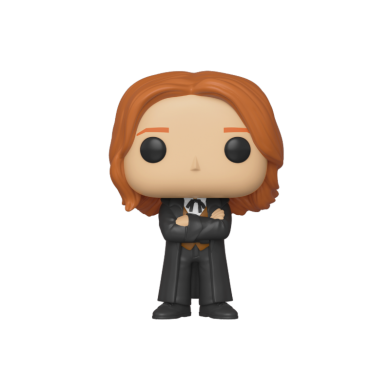 Funko Pop! Movies: Harry Potter - George Weasley (Yule ball)
