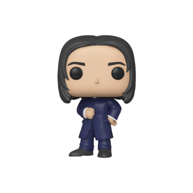 Funko Pop! Movies: Harry Potter - Severus Snape (Yule ball)