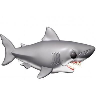Funko Pop! Jaws - 6 inch Jaws
