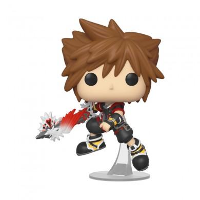 Funko Pop! Disney: Kingdom Hearts 3 - Sora with Ultima Weapon