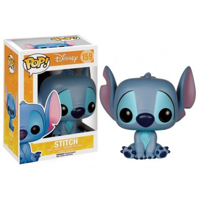 Pop! Disney: Lilo & Stitch - Stitch (Seated)
