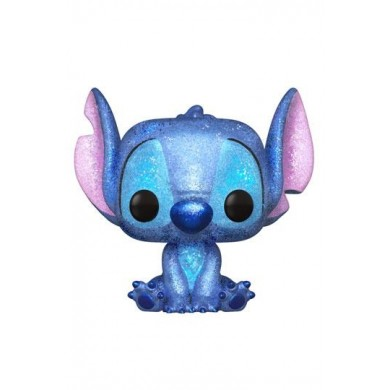 Stitch Glitter Limited Edition - Funko Pop! Disney - Lilo & Stitch