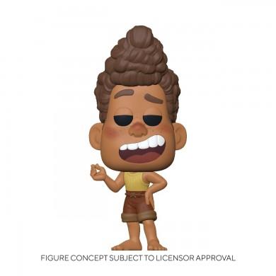 Alberto (Human) - Funko Pop! Disney - Luca
